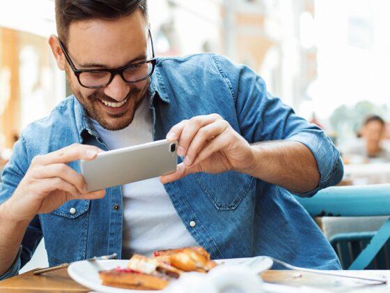 Instagram 101 - Instagram for restaurants