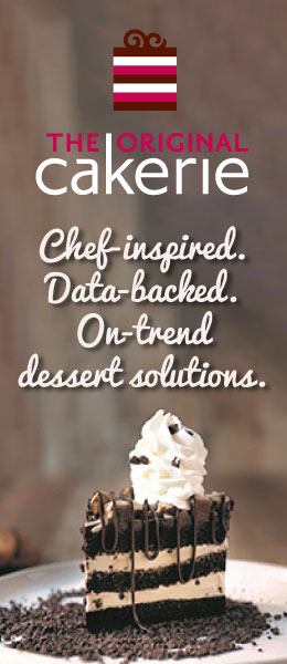 The Original Cakerie Dessert Solutions