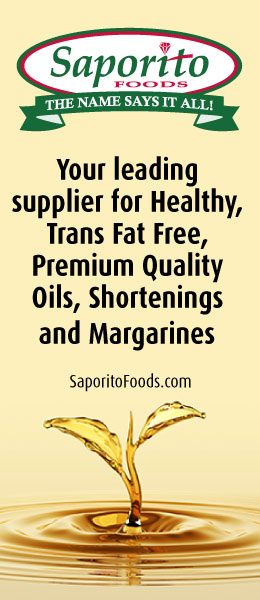Saporito Premium Oils, Shortenings and Margarines