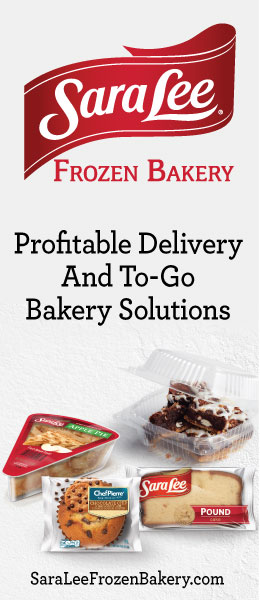 Sara Lee Delivery and To-Go Bakery Solutions