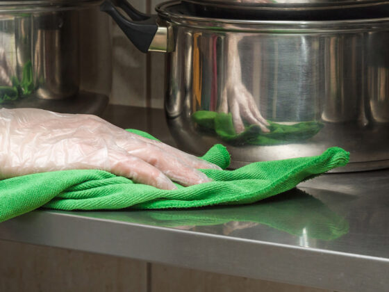 Top Tips to Deep Clean Your Restaurant