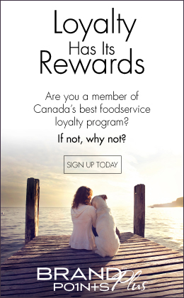 Loyalty Has Its Rewards - Brand Points PLUS