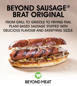 Beyond Meat Sausages - Original Brats