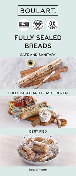 Boulart Sealed Breads