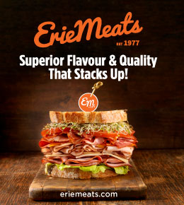 Erie Meats - Superior Flavour and Quality That Stacks Up