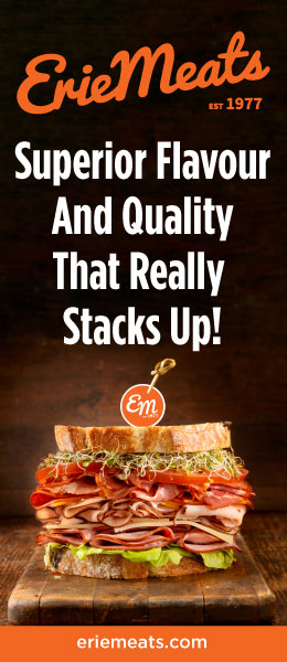 Erie Meats - Superior Flavour and Quality That Really Stacks Up