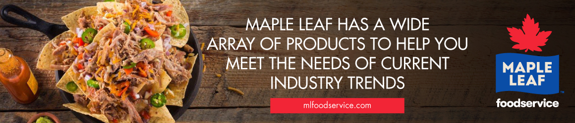 Maple Leaf Foodservice - Meeting the Needs of the Foodservice Industry