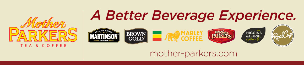 Mother Parkers: A Better Beverage Experience