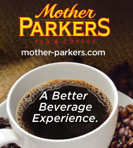 Mother Parkers - A Better Beverage Experience