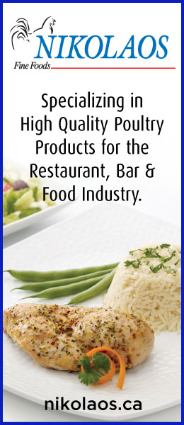Nikolaos Poultry Products for Foodservice