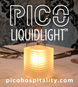 Pico LiquidLight Candles