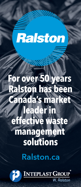 Ralston Waste Management