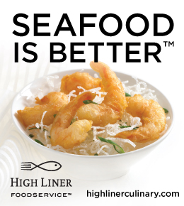 High Liner Culinary - Seafood is Better