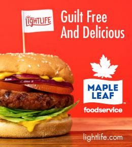Maple Leaf Lightlife - Guilt Free and Delicious