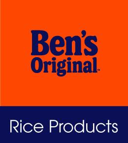 Ben's Original - Rice Products