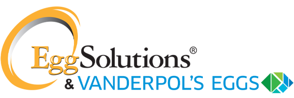 Egg Solutions and Vanderpol's Eggs