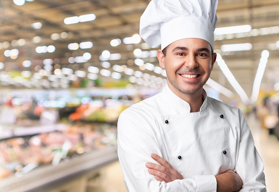 Tips to increase your business - think like a grocerant