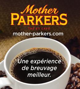 Mother Parkers. Une expérience de breuvage meilleur