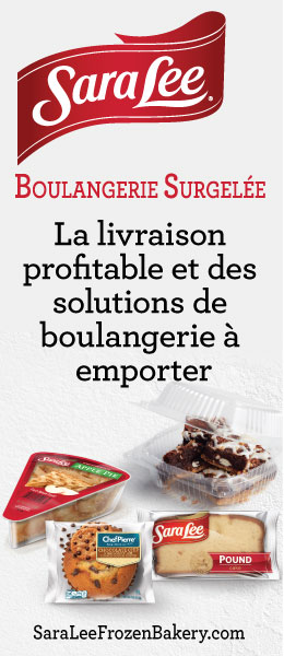 Sara Lee Boulangerie Surgelée