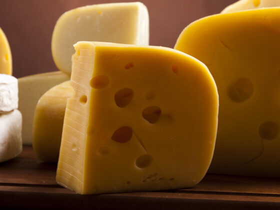Premium cheese foodservice
