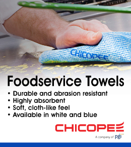 Chicopee Foodservice Towels
