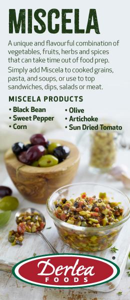 Derlea Foods Miscela