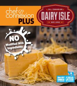 Dairy Isle Artisan Cheese