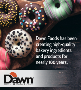 Dawn Foods - High Quality Bakery Ingredients