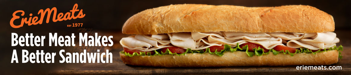 Erie Meats - Better Meat Makes a Better Sandwich