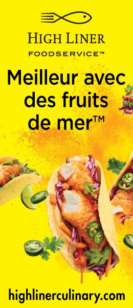 High Liner Foodservice - Meilleur Avec Des Fruit De Mer