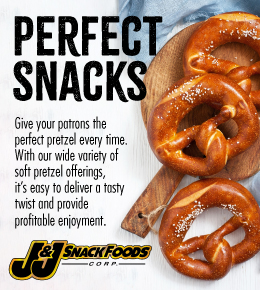 JJ Snack Foods - Perfect Snacks
