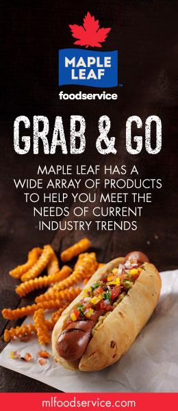 Maple Leaf Foodservice - Grab & Go