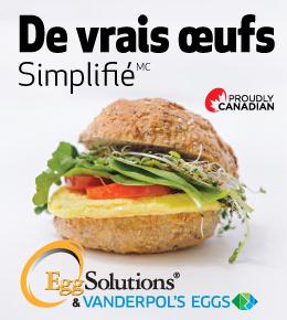 Egg Solutions - De Vrais Oeufs Simplifié