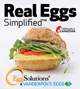Egg Solutions - Real Eggs Simplified