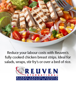 Reuven International