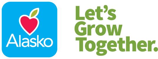 Alasko - Let's Grow Together.