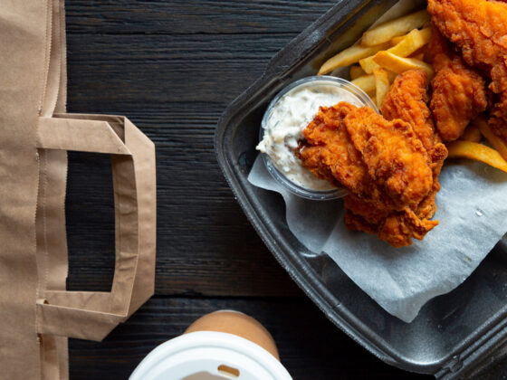 What's your game plan for the best takeout foods