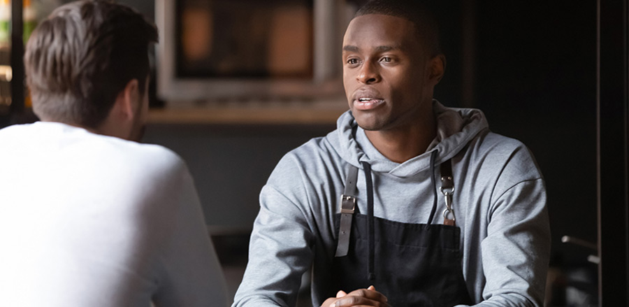 BIPOC in Canada's Foodservice Industry