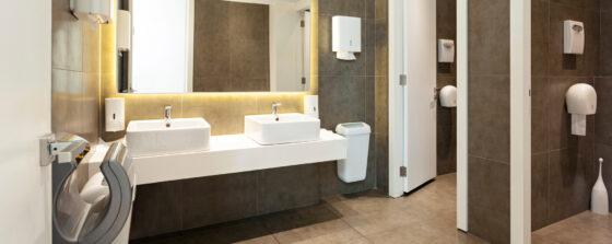 Votre salle de bain passe-t-elle le test du dégoût
