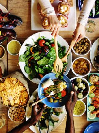 Service de traiteur pourrait il aider les restaurants a ameliorer leurs resultats