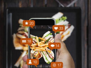 Social Media Marketing for Restaurants