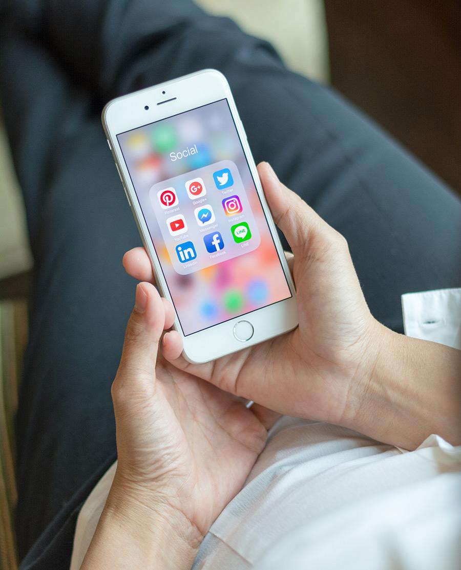 Choosing a social media platform for your restaurant