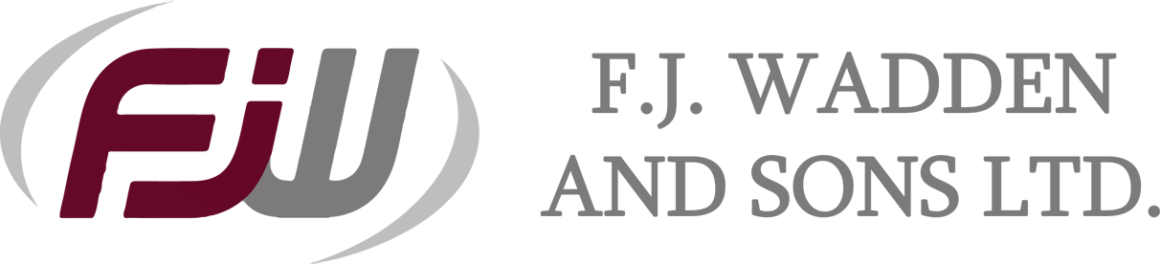 F.J. Wadden And Sons Ltd.