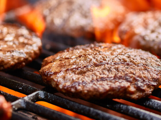 Fire up your grill for BBQ season!