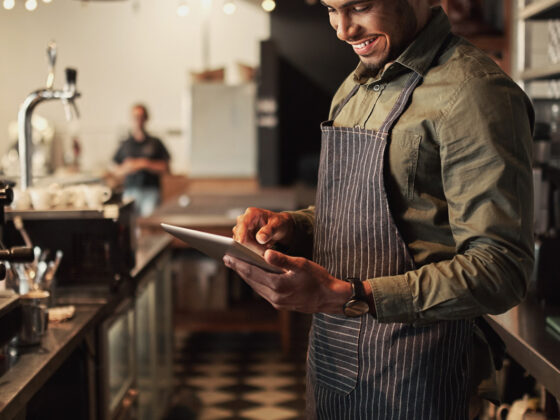 Web savvy - make your restaurant website the hub of your online marketing strategy