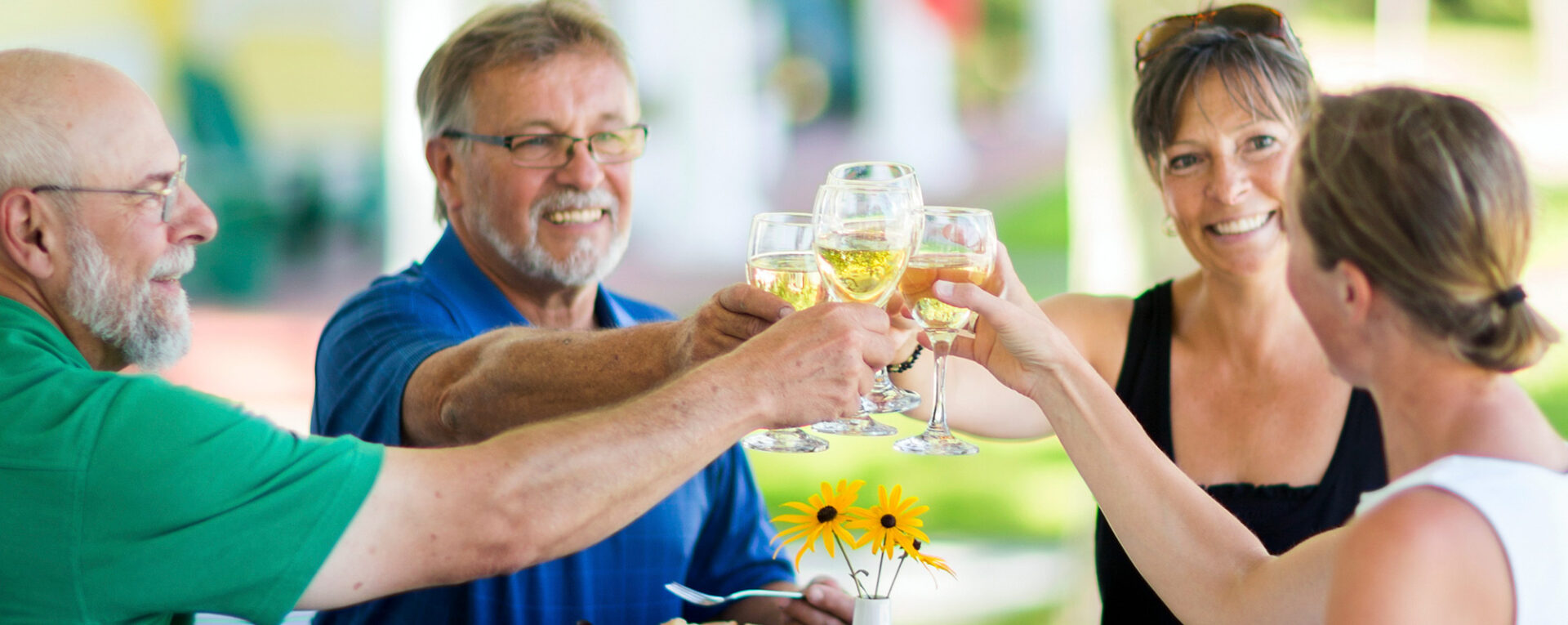 Baby Boomer consumers are still a big deal in your restaurant