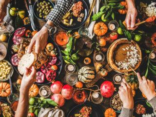 Conseils pour les restaurants pour la planification de la saison d'automne