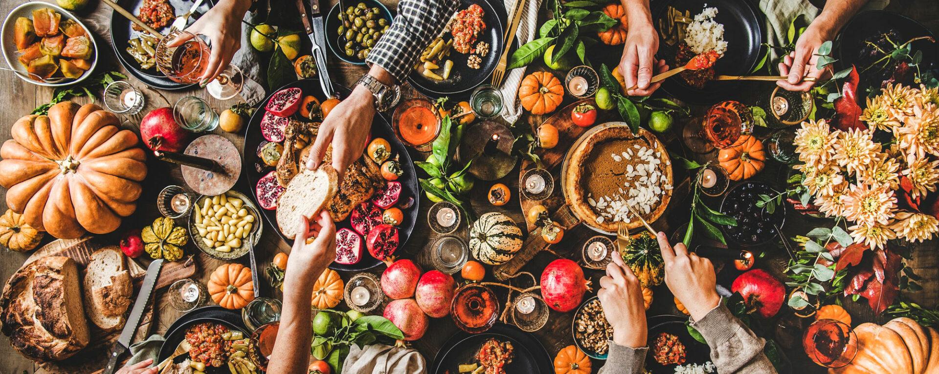 Fall restaurant seasonal planning tips - A big return to inside dining