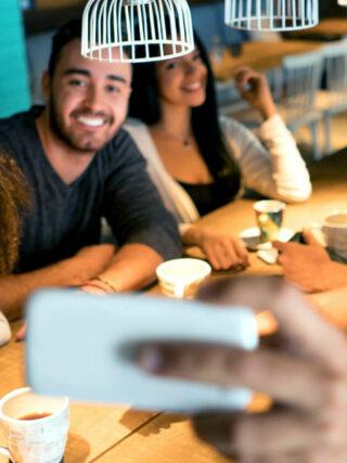 La génération Y est la clé du succès de votre restaurant
