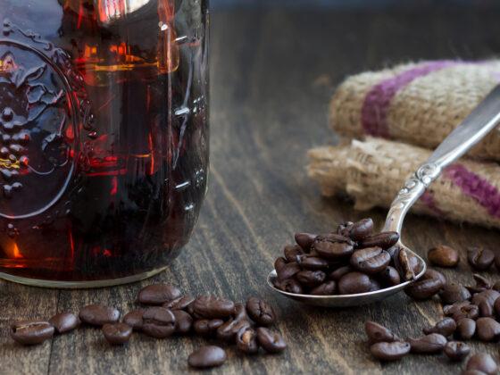 Coffee Consumption Canada